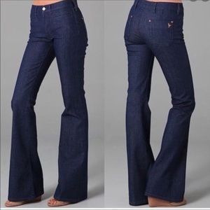 Anthropologie M.i.h | Marrakesh Flare Jeans